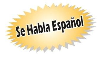 """A Picture That Says, """"Se Habla Espanol"""""""